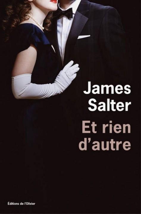 Et rien d'autre de James Salter à L'Olivier