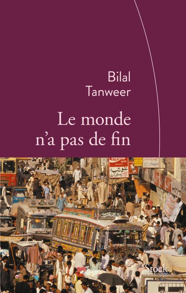 « Le monde n'a pas de fin » de Bilal Tanweer, Stock